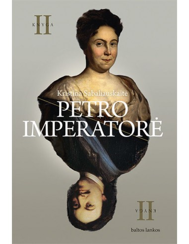Petro imperatorė II